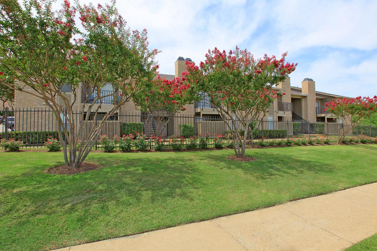 Lexington Apartments Grand Prairie, TX