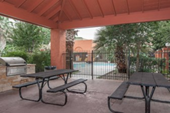 Picnic Area at Listing #141122