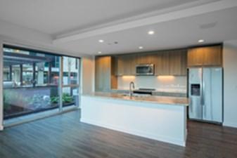 Kitchen at Listing #260072