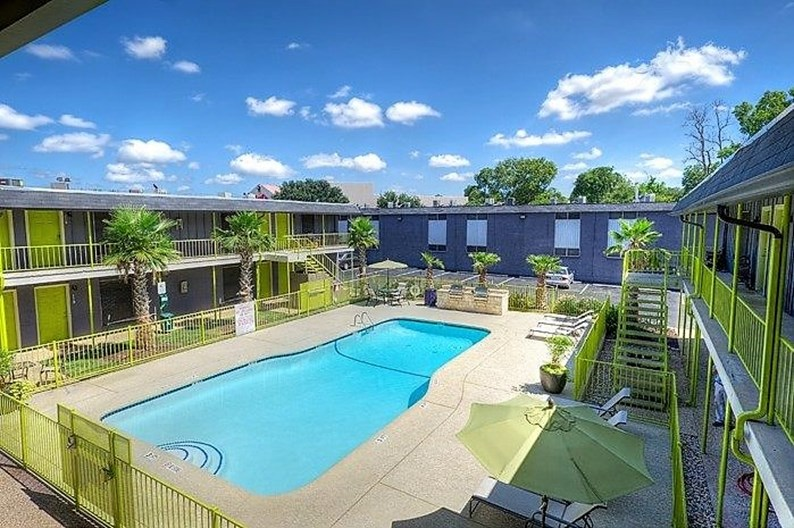 Delwood Station Apartments