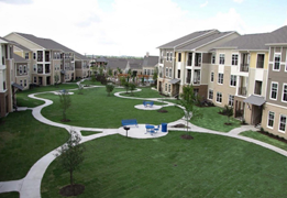 Encore Grand Mission Apartments Richmond TX