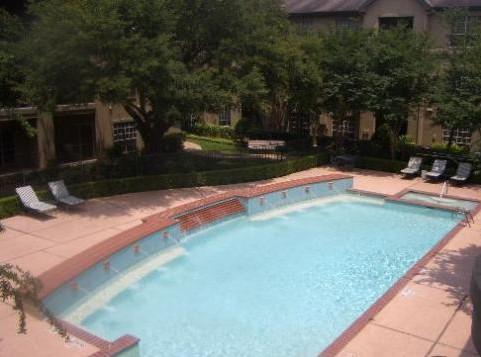 Pool at Listing #138782