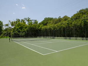 Tennis at Listing #140442