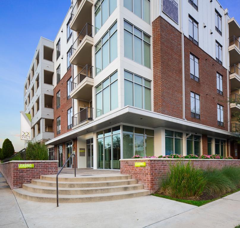 2125 Yale ApartmentsHoustonTX