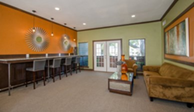 Clubhouse at Listing #136255