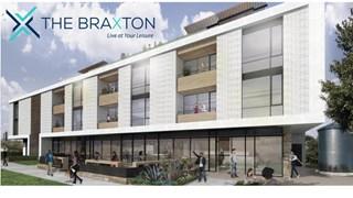 Braxton Apartments Austin TX