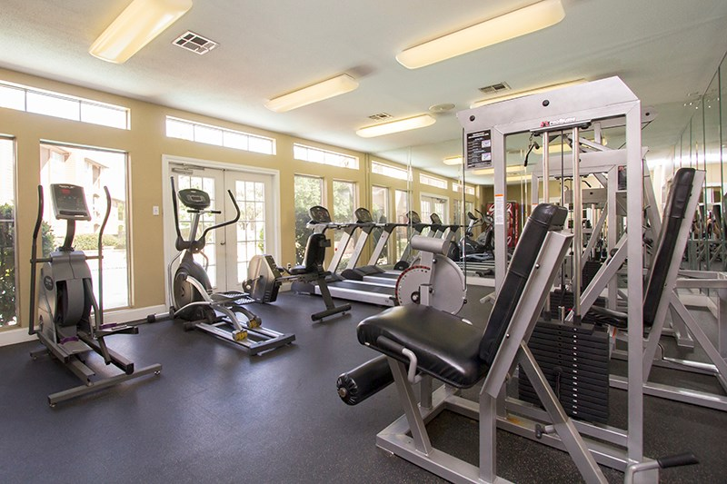 Fitness at Listing #139515