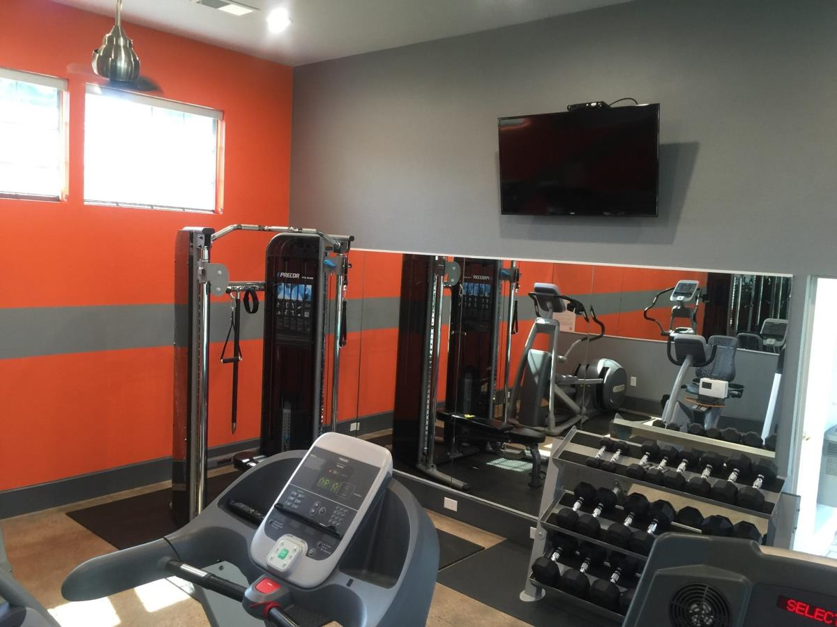 Fitness at Listing #137732