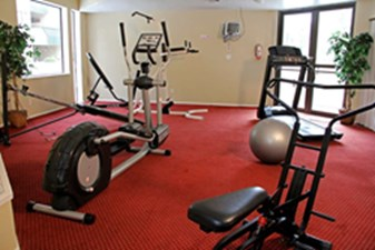 Fitness at Listing #139619