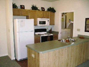 Kitchen at Listing #145770