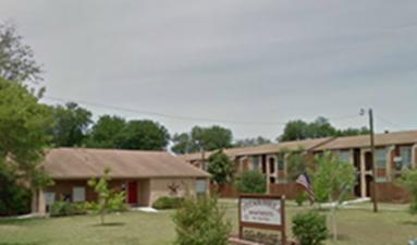 pecan villa at Listing #141040