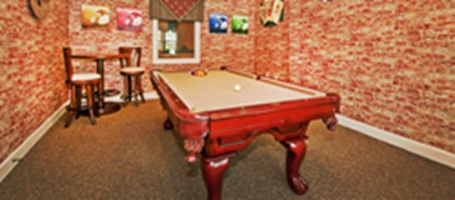 Billiards at Listing #147428
