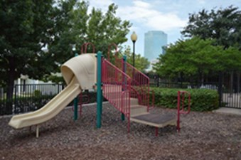 Playground at Listing #137700