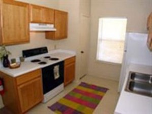Kitchen at Listing #143396