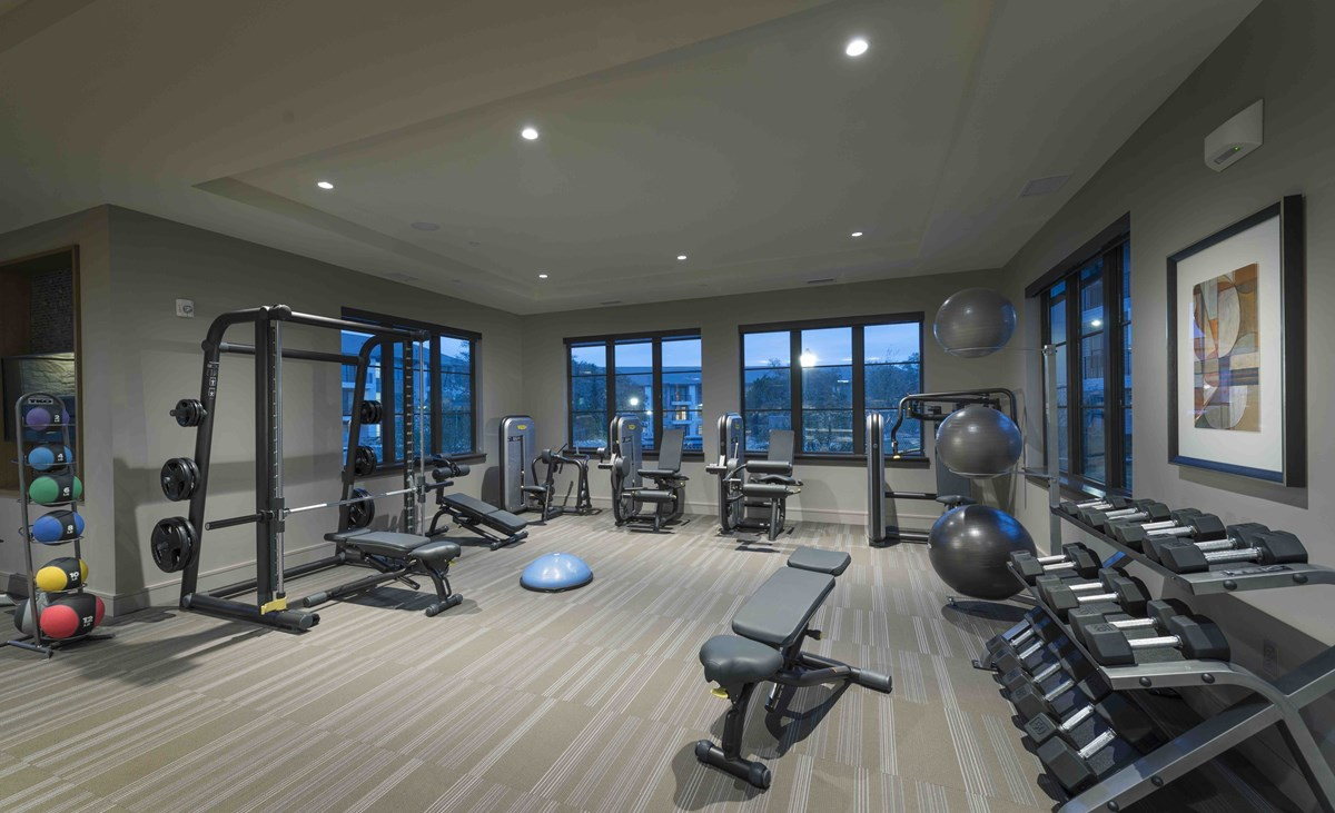Fitness at Listing #292430