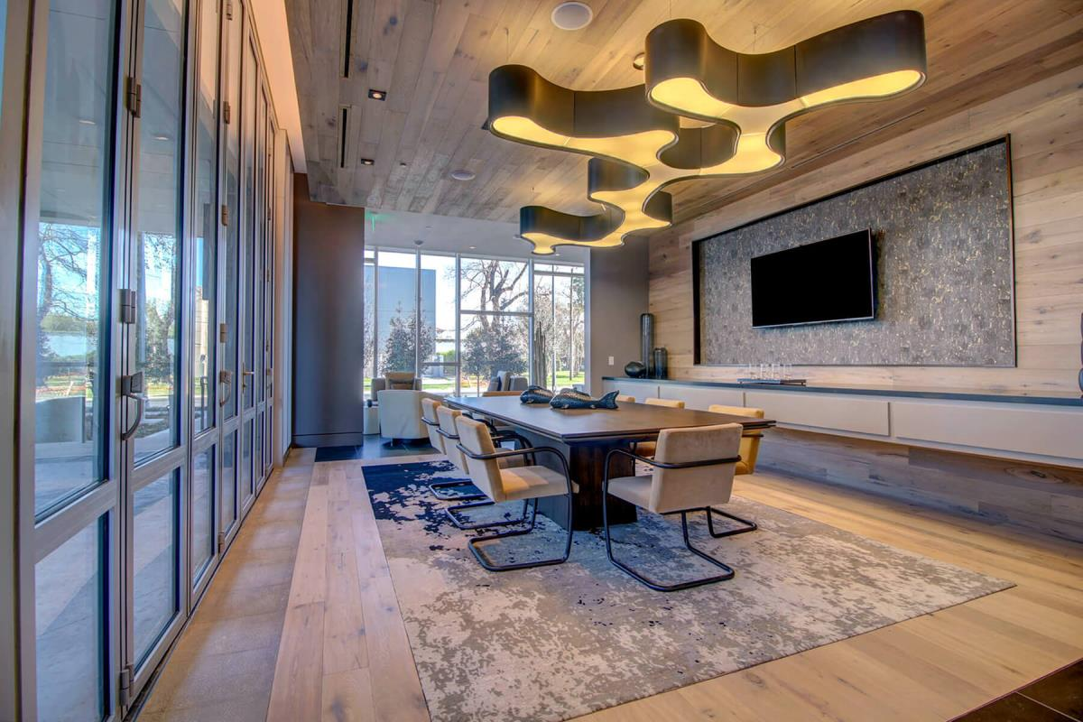 Conference Room at Listing #270578