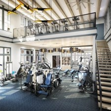 Fitness at Listing #292746