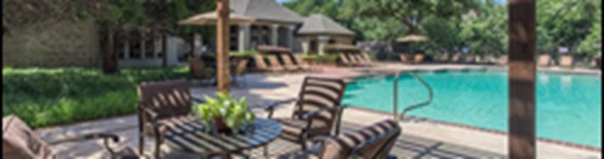 Pool at Listing #137926