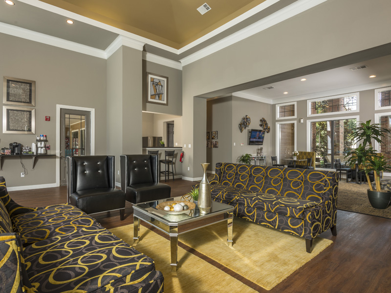 Clubhouse at Listing #138022