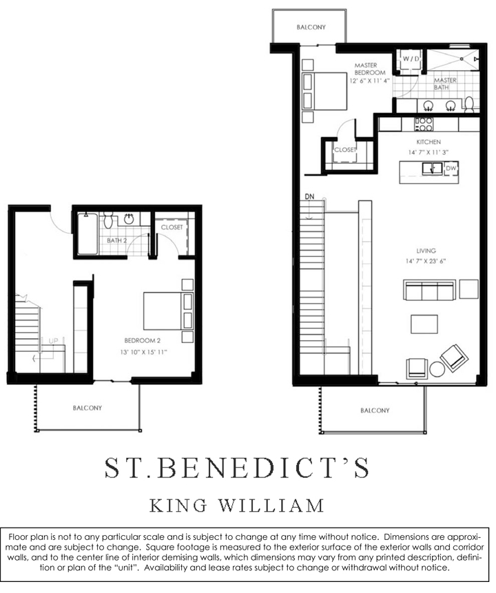 1,757 sq. ft. floor plan