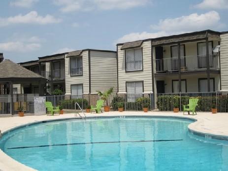 Pool at Listing #139579