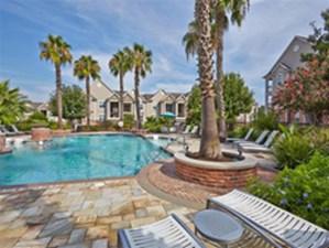 Pool at Listing #147738
