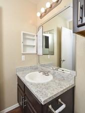 Bathroom at Listing #140508