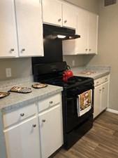 Kitchen at Listing #151509