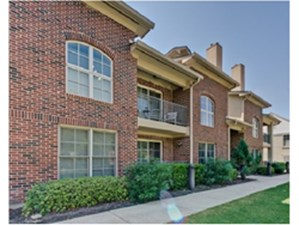 Exterior at Listing #229571
