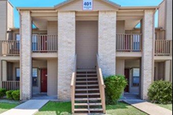 Exterior at Listing #144056