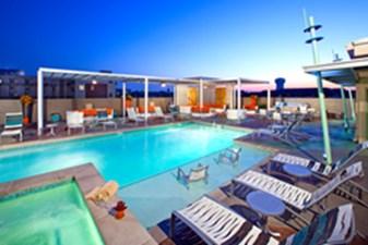 Pool at Listing #146188