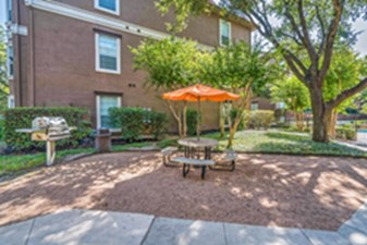 Picnic Area at Listing #141351