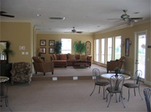 Clubhouse at Listing #138916
