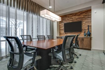 Conference Room at Listing #303270