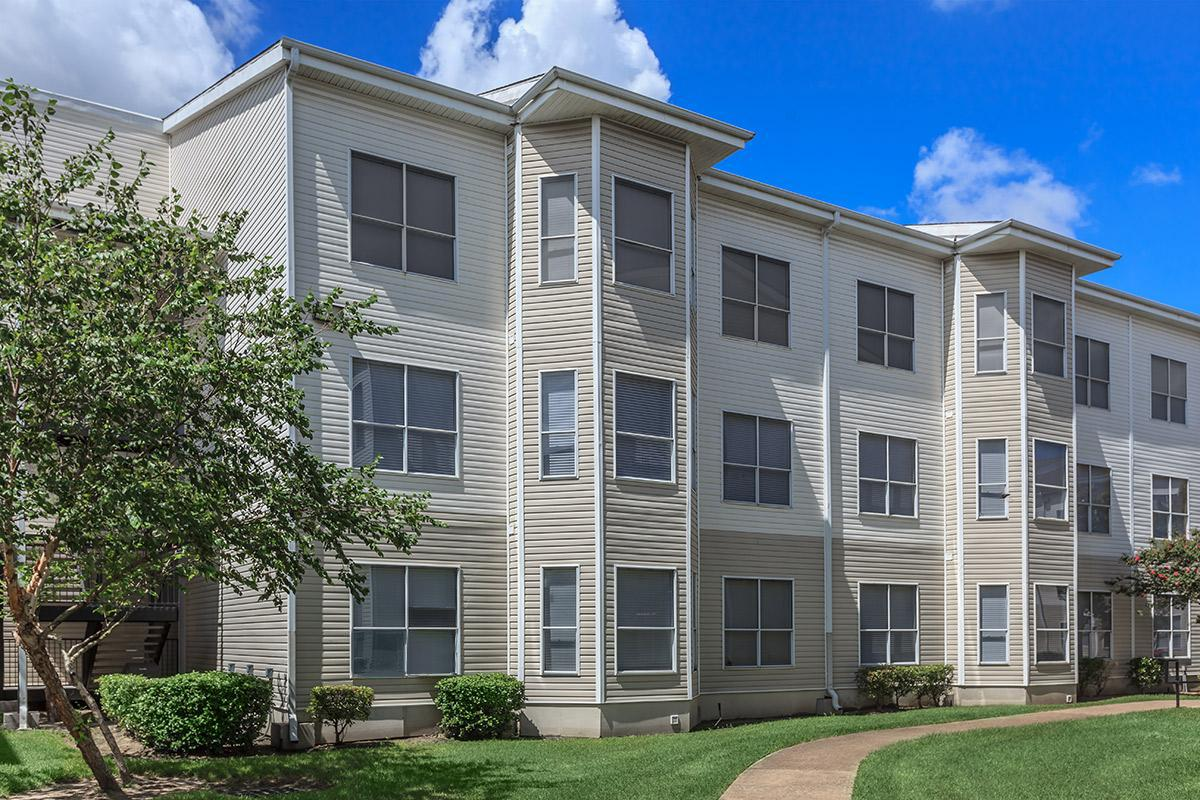 Concord at Little York Apartments Houston, TX