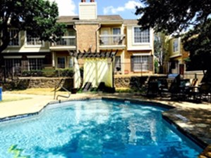 Pool at Listing #135737