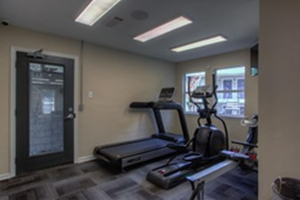 Fitness at Listing #136958