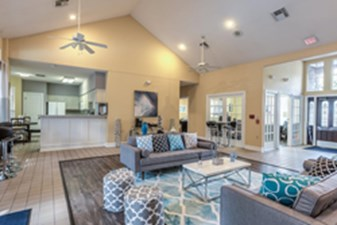 Clubhouse at Listing #139011
