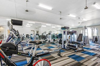 Fitness at Listing #298134
