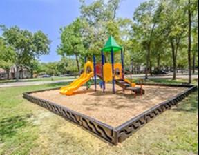 Playground at Listing #138697