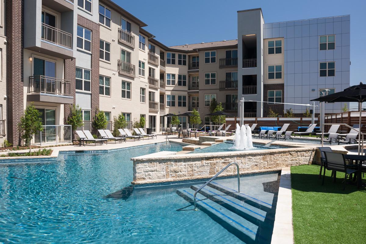 Pool at Listing #152995