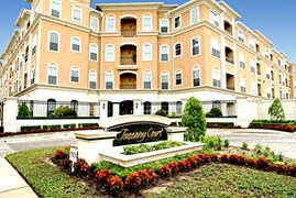 Tuscany Court Apartments Houston TX