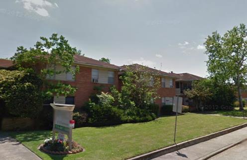 Braes Manor Apartments Houston TX