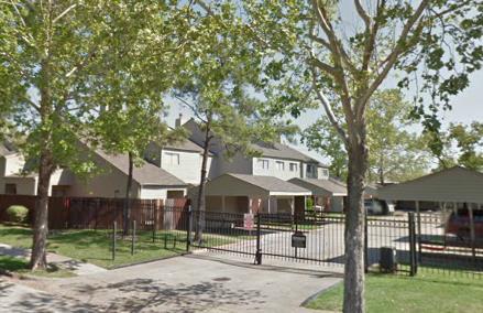 Golden Village Apartments Houston TX