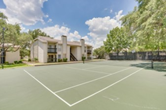 Tennis at Listing #140374