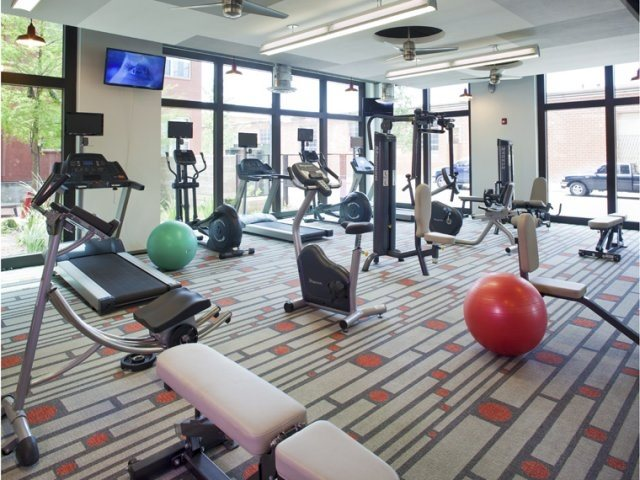Fitness at Listing #151639