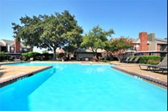 Pool at Listing #135730