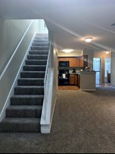 Stairs at Listing #139982