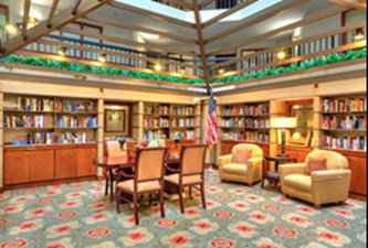 Library at Listing #147794