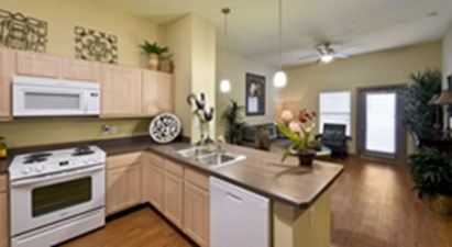 Kitchen at Listing #224361